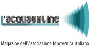 L'acquaonline. La rivista dell'Associazione Idrotecnica Italiana