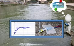 Controllo ambientale delle acque del Tevere