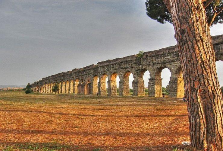 Il sistema fognante di Roma. Esempi di modellazione dei deflussi