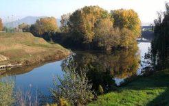 Manutenzione del reticolo fluviale. Criteri generali, problemi a scala regionale nel nuovo assetto istituzionale