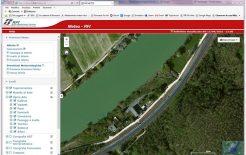 Monitoraggio delle opere ferroviarie a fronte di criticità meteorologiche