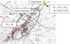 Prime valutazioni sulla qualità e quantità dei reflui fognari civili in Toscana