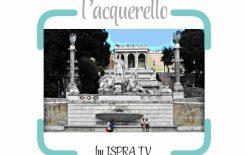 Le mille e una fontana di Roma