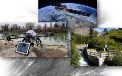 Il contributo del monitoraggio al suolo e da satellite nell'analisi dei fenomeni alluvionali