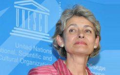 Il saluto augurale della Direttrice Generale dell'UNESCO Irina Bokova