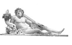 Il percorso nella natura e nella storia del fiume Tevere