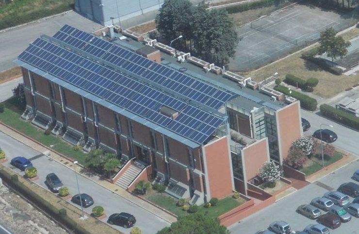 L'impiego delle risorse idriche per l'autosufficienza energetica domestica e produttiva