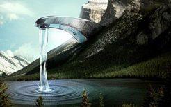 La certificazione ambientale dei servizi idrici