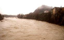 Regolamento edilizio tipo ed Omissione della Pianificazione di bacino sulle aree inondabili