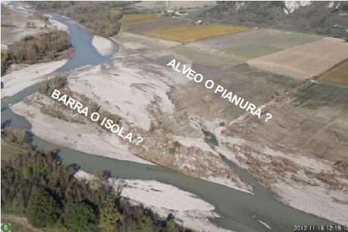 I Nuovi Tecnici 2.0 e i Fenomeni Naturali Complessi: la Dinamica Fluviale