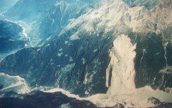 A 30 anni dai tragici eventi del 1987 che colpirono la Val Pola in Valtellina