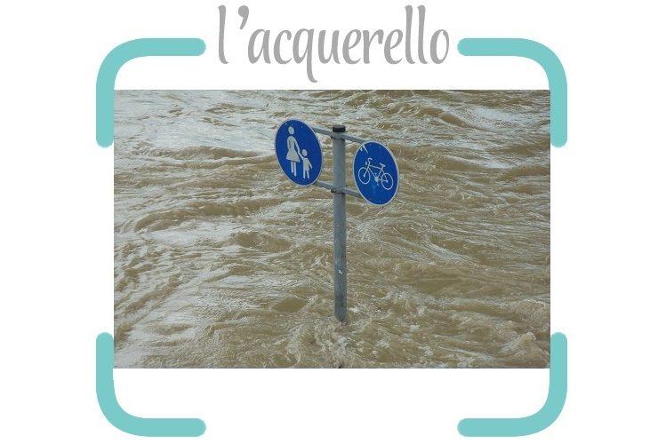 Le alluvioni nella letteratura, nella storia, nella cronaca e nelle analisi tecniche