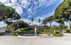 """Non impermeabilizzate il """"Piazzale delle Carrozze"""" del giardino storico """"Villa Bellini"""" di Catania"""